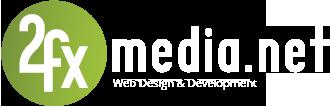 2fxmedia.net - Web Design & Development